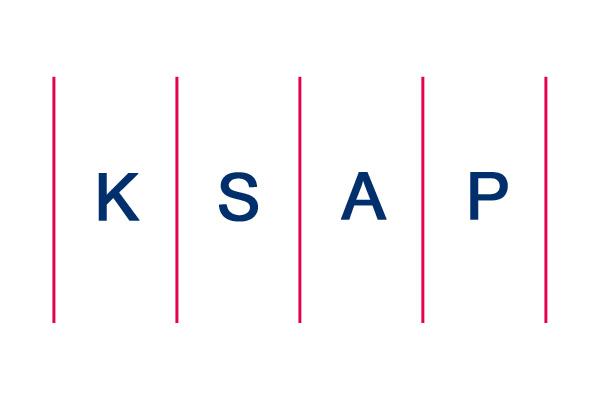 Logo KSAP