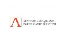 Logo Akademii Zarządzania Instytucjami Publicznymi