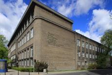 Budynek KSAP