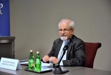 Doradca ds. strategii Ministra Spraw Zagranicznych Islamskiej Republiki Iranu