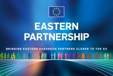 Logo Partnerstwa Wschodniego.