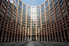 zdjęcie Parlamentu europejskiego