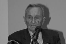 Profesor Henryk Samsonowicz