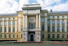 Budynek Kancelarii Prezesa Rady Ministrów
