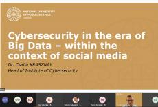 zrzut ekranu przedstawiający prezentację