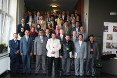 Grupowe zdjęcie wszystkich uczestników szkolenia