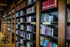 biblioteka KSAP