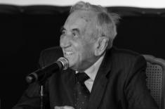 photo of Tadeusz Mazowiecki