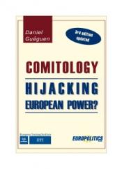 Okladka publikacji Comitology hijacking european power?