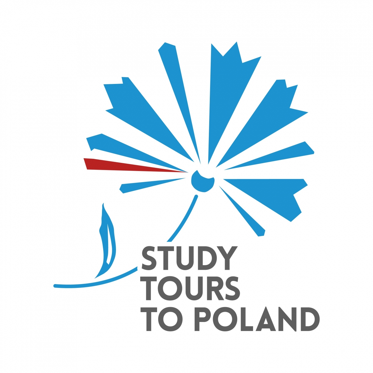 logo Study Tours to Poland